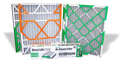 education air filters